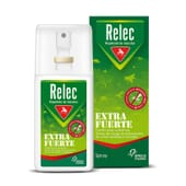 Relec Extra Forte Spray Repellente Per Insetti 75 ml di Relec
