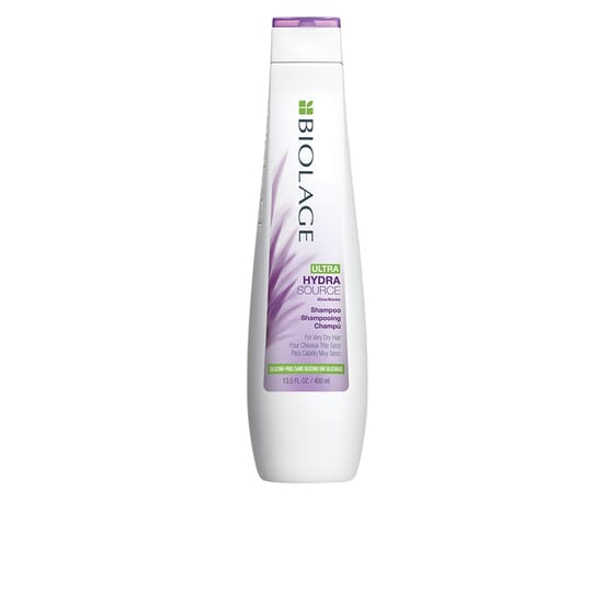 Hydrasource Ultra Shampoo 400 ml de Biolage