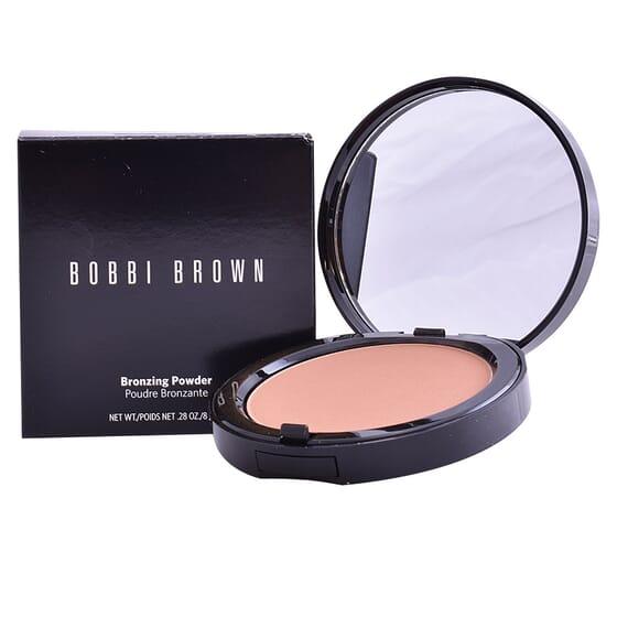 Bronzing Powder #Light  8g de Bobbi Brown