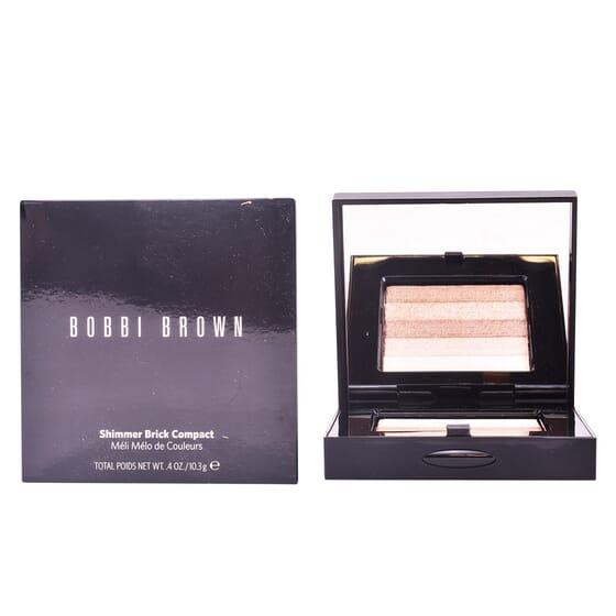 Shimmer Brick Compact #Beige  10.3g de Bobbi Brown