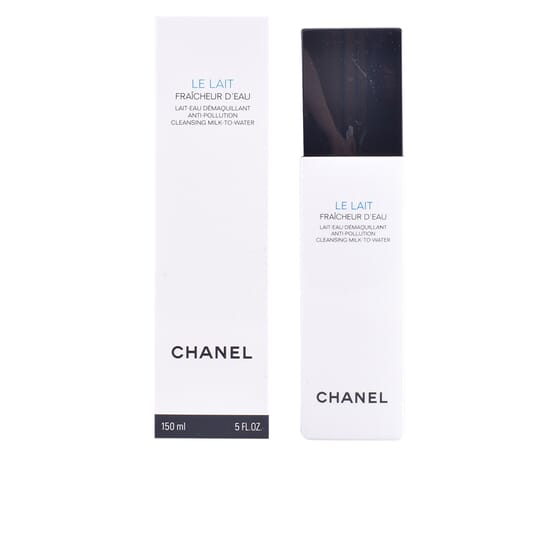 Le Lait Fraîcheur D'Eau Lait-Eau Démaquillant  150 ml de Chanel