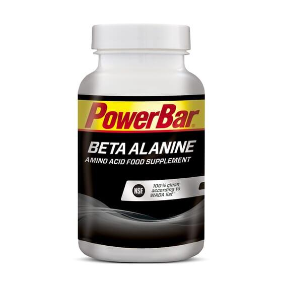BETA ALANINE 112 Comprimés - POWERBAR