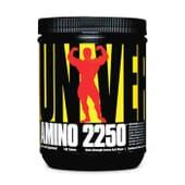 AMINO 2250 180 Tabs da Universal Nutrition