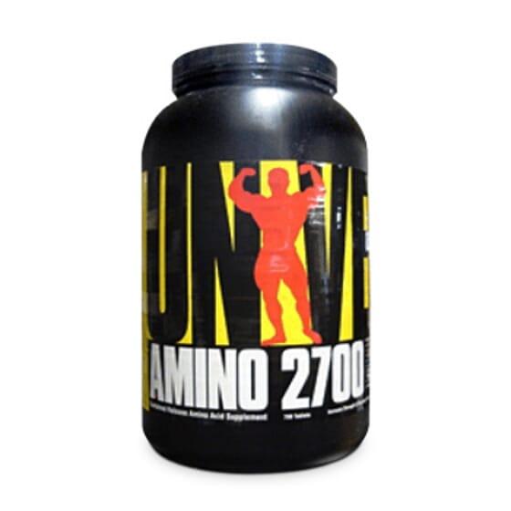 AMINO 2700 700 Tabs da Universal Nutrition