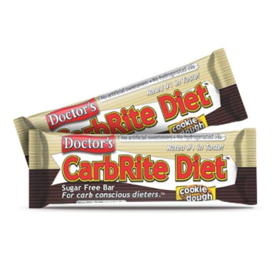 Doctor Carbrite Diet Bar 12 x 57g da Universal Nutrition