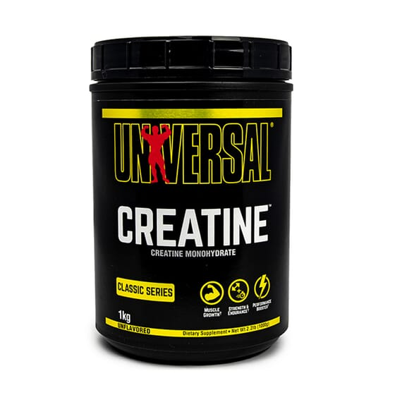 Creatina Powder 1kg de Universal Nutrition