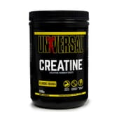 Creatina Powder 500g de Universal Nutrition