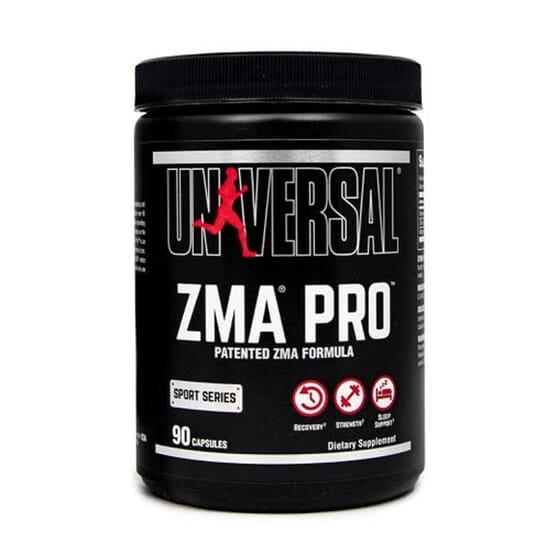 Zma Pro 90 Caps da Universal Nutrition