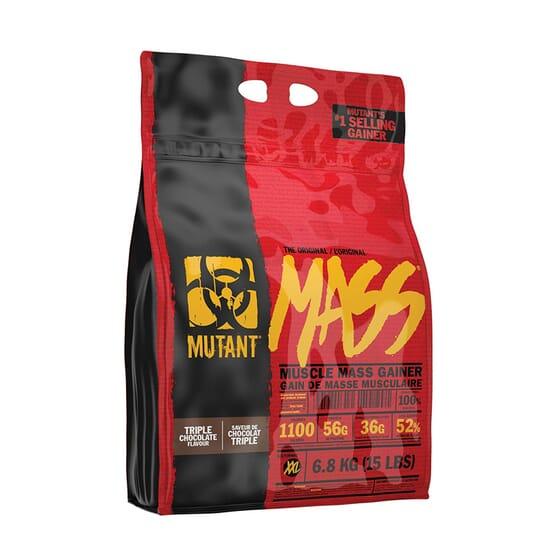 Mutant Mass 6,8Kg da Mutant