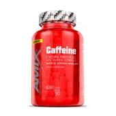 Cafeína + Taurina 90 Caps da Amix Nutrition