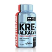 Kre-Alkalyn 1500 120 Caps de Nutrend