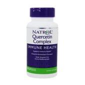 QUERCETIN 500 mg - 50 Caps de Natrol