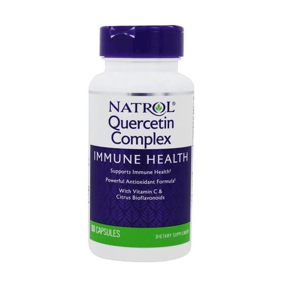 Quercetin 500 Mg - 50 Caps da Natrol