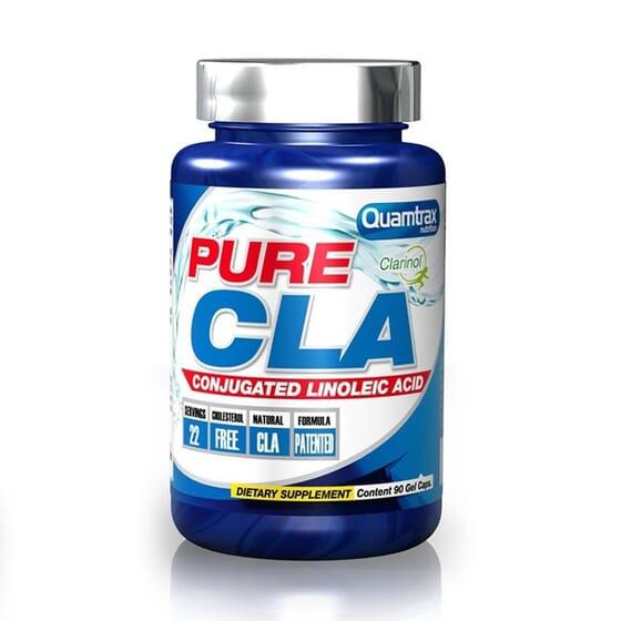 Pure CLA Clarinol 90 Caps de Quamtrax