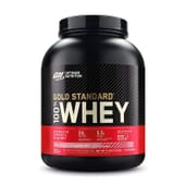 100% Whey Gold Standard 2,27 kg de Optimum Nutrition
