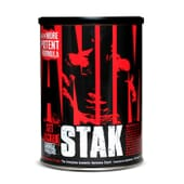 ANIMAL STAK 21 Packs de Universal Nutrition