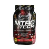 Nitro Tech Performance Series 907g da Muscletech