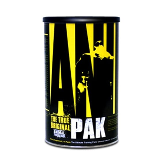 ANIMAL PAK 44 Packs da Universal Nutrition