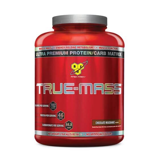 True-Mass 2,6kg de Bsn