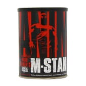 ANIMAL M-STAK 21 Packs de Universal Nutrition