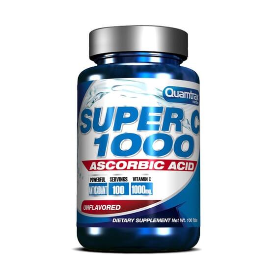 Super C 1000 - 100 Comp da Quamtrax