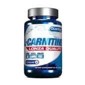L-Carnitina Lonza Quality 120 Caps de Quamtrax