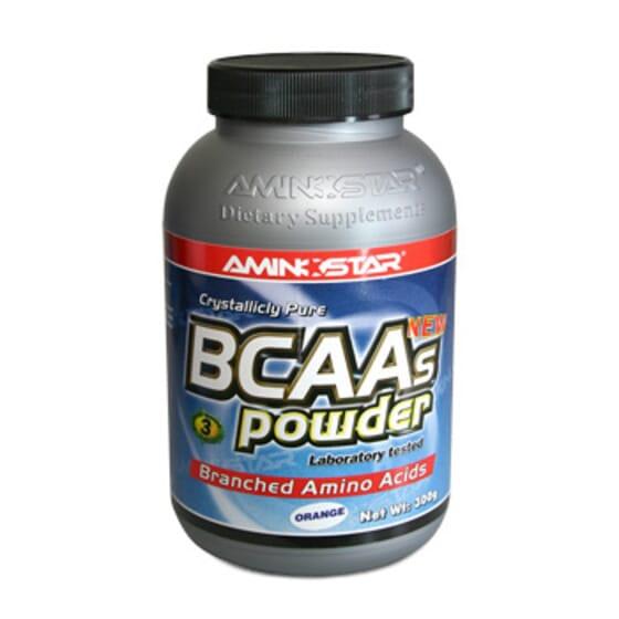 BCAA Powder 300 g - AMINOSTAR