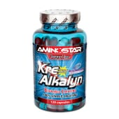 Kre-Alkalyn 120 Caps de Aminostar