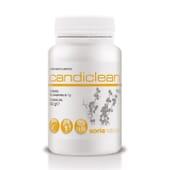 Candiclean 60 Tabs de Soria Natural