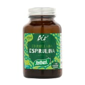 Quanticum Alga Spirulina 100 Tabs da Santiveri