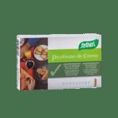 Picolinato De Crómio 40 Caps da Santiveri