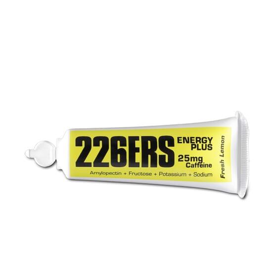 ENERGY PLUS 40 x 25g - 226ERS