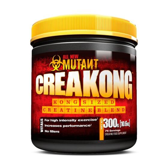 Mutant Creakong 300g de Mutant
