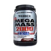 Super Mega Mass 2000 1,5kg de Weider