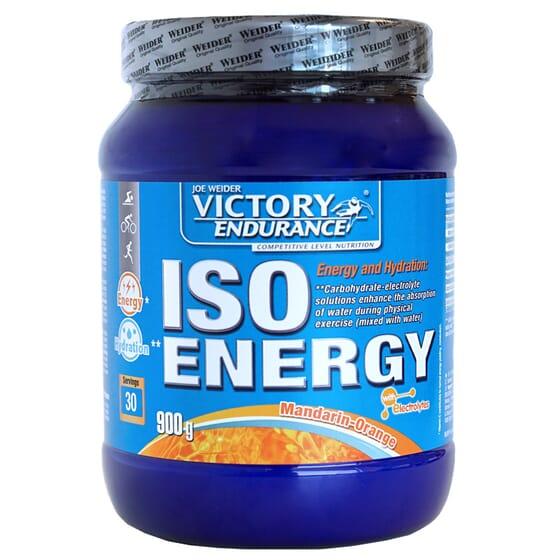 Iso Energy 900g da Victory Endurance