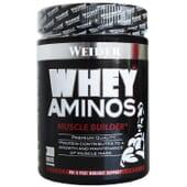 Whey Aminos 300 Tabs da Weider