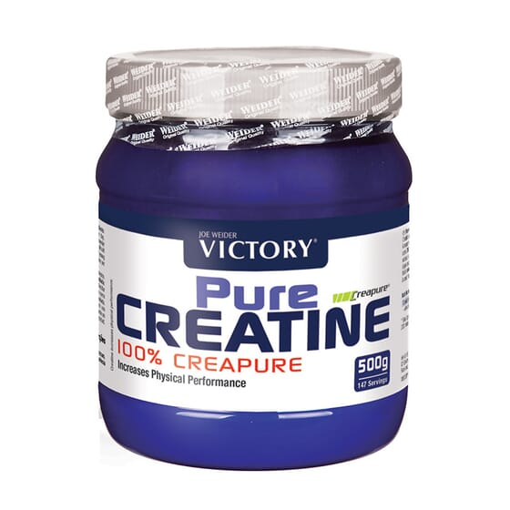 Pure Creatine 1 x 500g de Victory