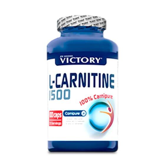 L-CARNITINE 1500 1 x 100 Caps da Victory