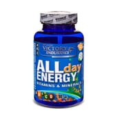 All Day Energy 90 Caps da Victory Endurance