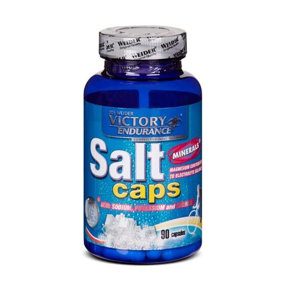 Salt Caps 90 Caps da Victory Endurance