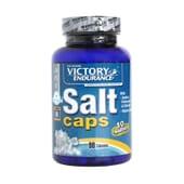 SALT Gélules 90 Gélules - VICTORY ENDURANCE