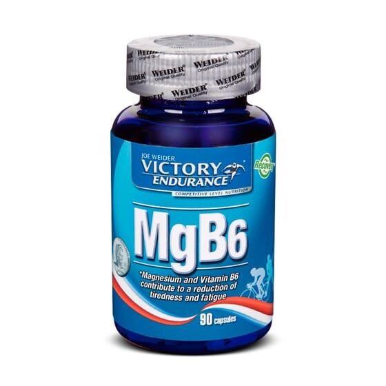 Mgb6 - 90 Caps da Victory Endurance