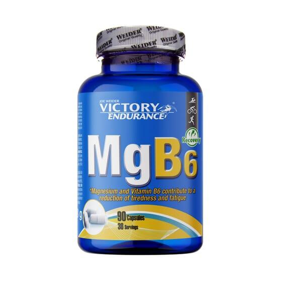 MGB6 90 Caps de Victory Endurance