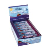Energy Boost Gel 24 x 42g de Victory Endurance