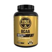 Bcaas 180 Tabs da Gold Nutrition