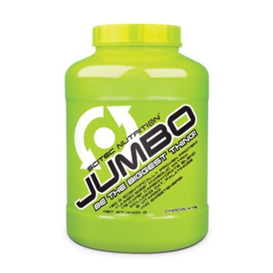 Jumbo 4400g da Scitec
