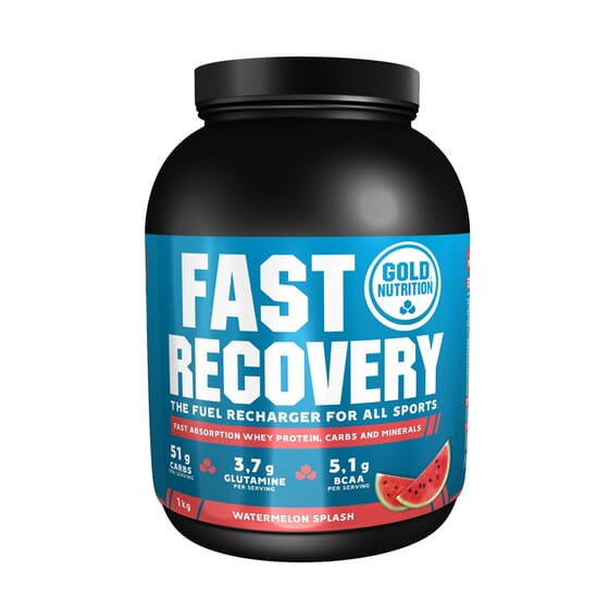 Fast Recovery 1 Kg da Gold Nutrition