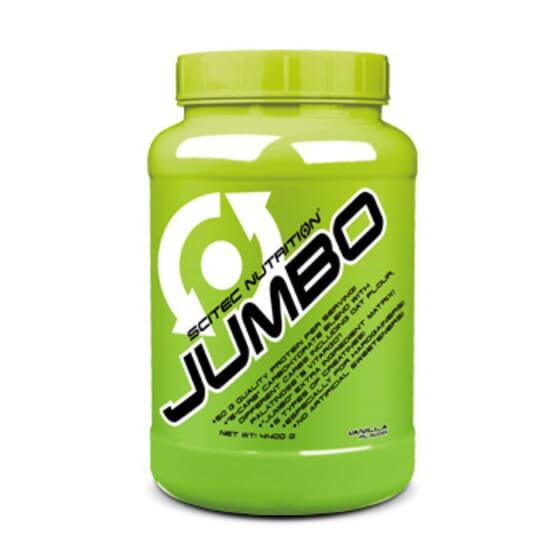 Jumbo 2860g da Scitec
