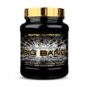 Big Bang 3.0 - 825g da Scitec