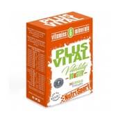 Plusvital 30 Caps da NutriSport
